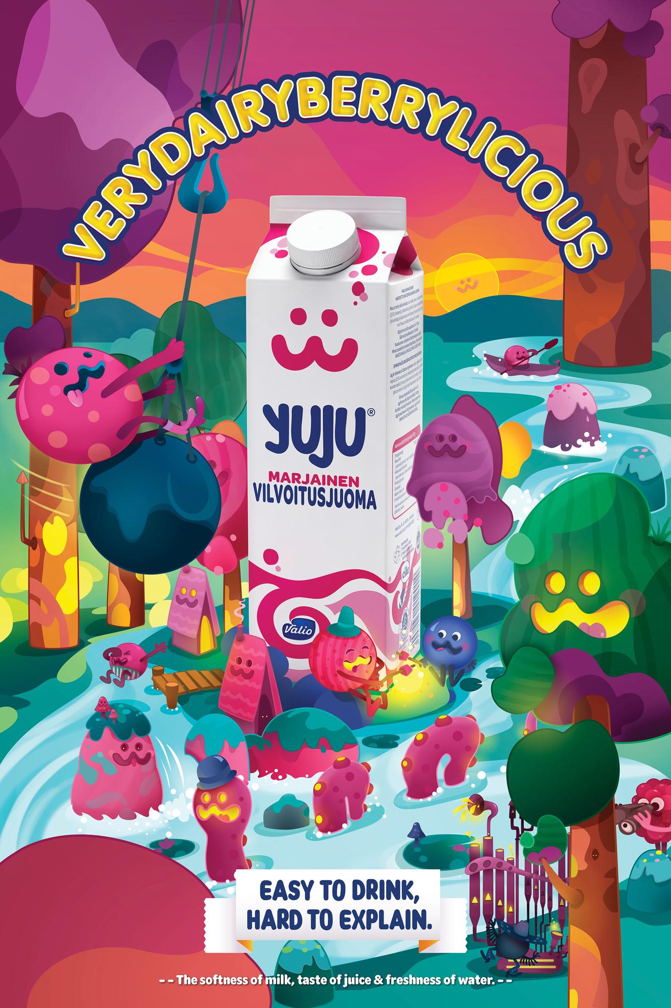 Yuju Berry